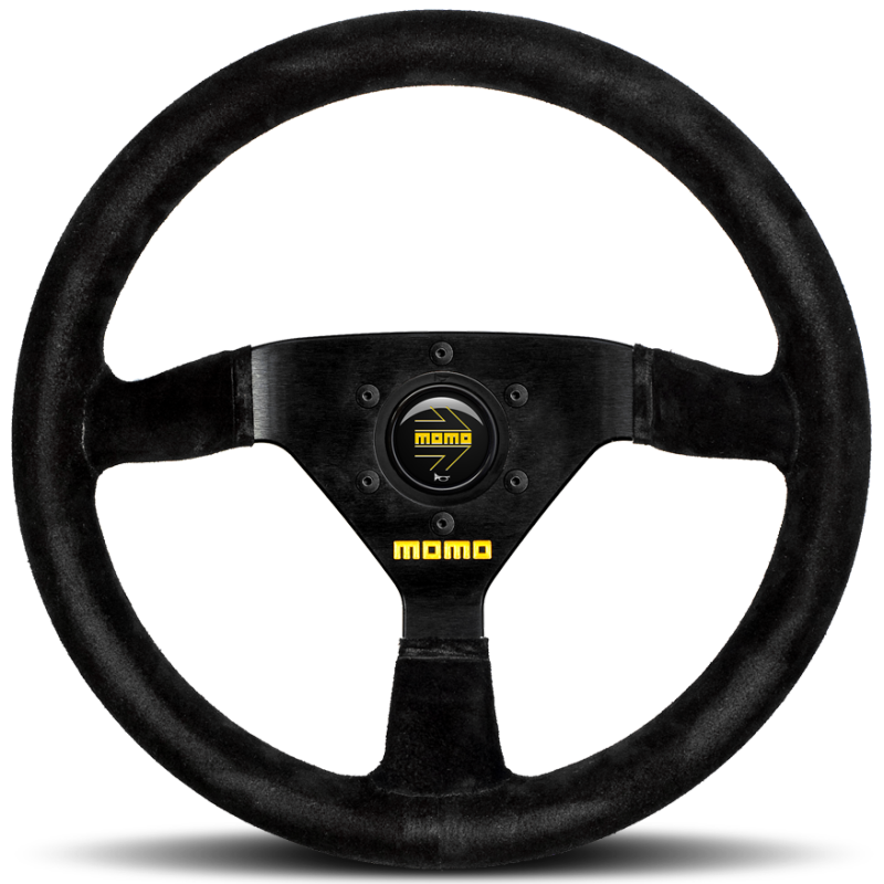 MOMO MOD. 69 Racing Steering Wheel