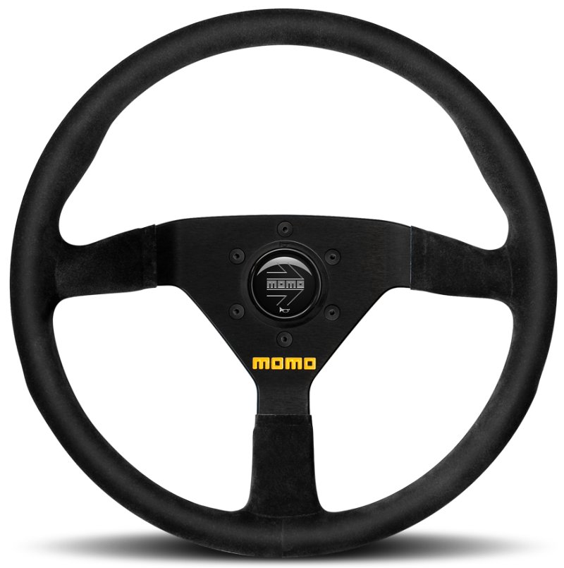 MOMO MOD. 78 Racing Steering Wheel