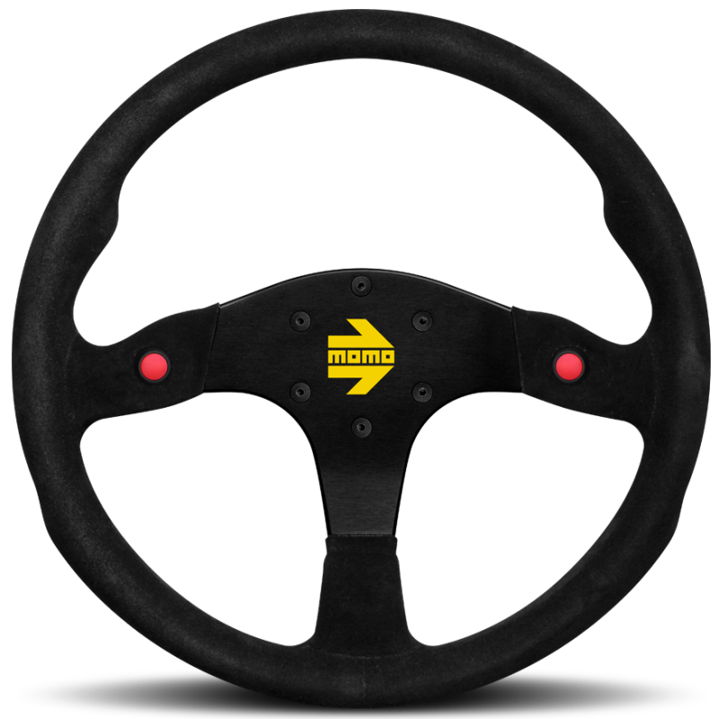 MOMO MOD. 80 Racing Steering Wheel
