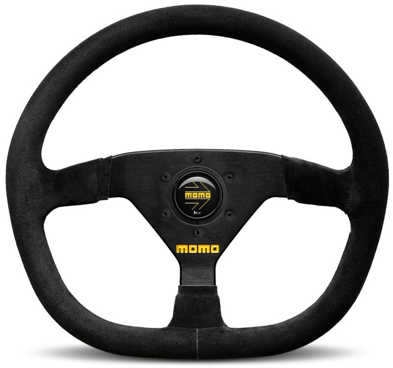 MOMO MOD. 88 Racing Steering Wheel