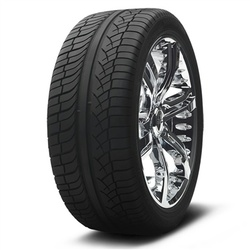 Michelin Diamaris 4x4 N1