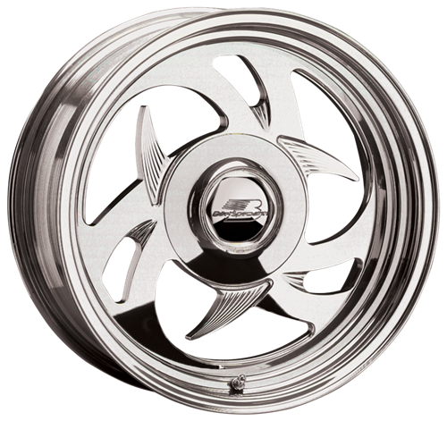 Billet Specialties GTP45
