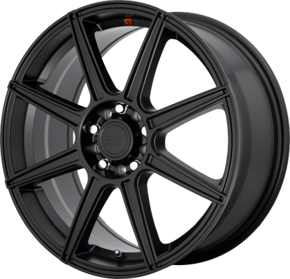 Motegi Racing MR142 Satin Black