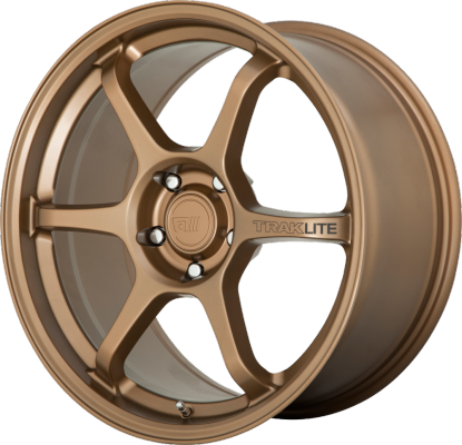 Motegi Racing MR145 Traklite 3.0 Matte Bronze
