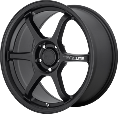 Motegi Racing MR145 Traklite 3.0 Satin Black
