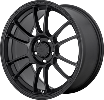 Motegi Racing MR146 SS6 Satin Black
