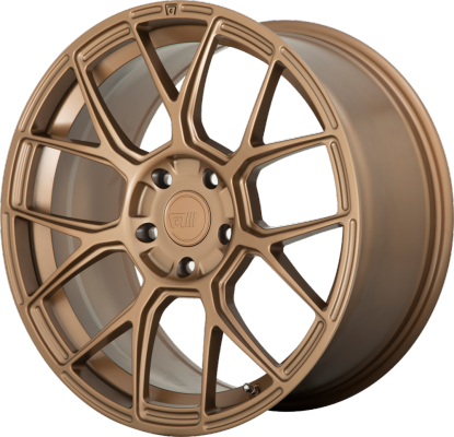 Motegi Racing MR147 CM7 Matte Bronze