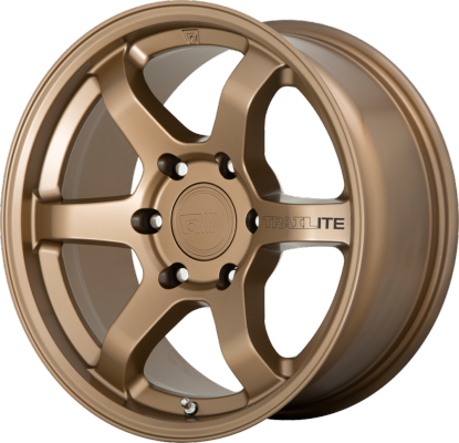 Motegi Racing MR150 Trailite Matte Bronze