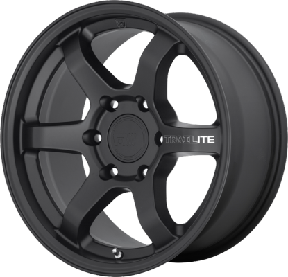 Motegi Racing MR150 Trailite Satin Black