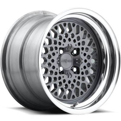 Rotiform LHR Anthracite
