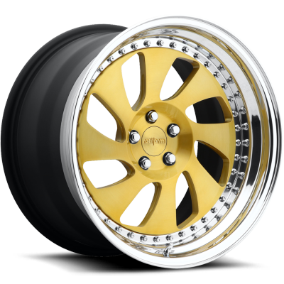 Rotiform WRW Gold
