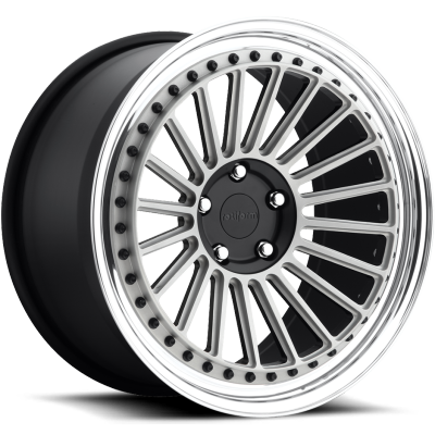 Rotiform BUC Anthracite