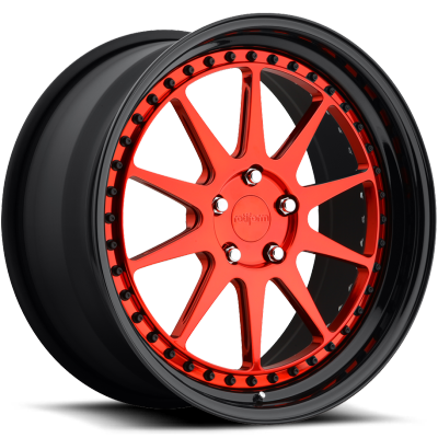 Rotiform SEA Candy Red