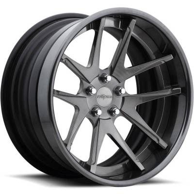 Rotiform SNA Grey Candy