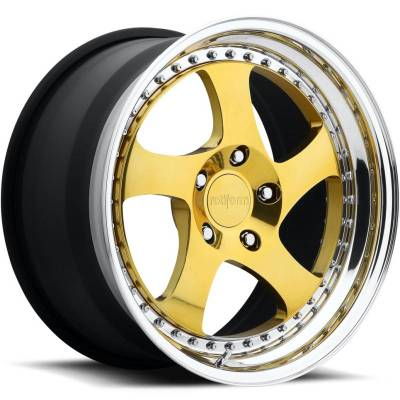 Rotiform TMB Gold