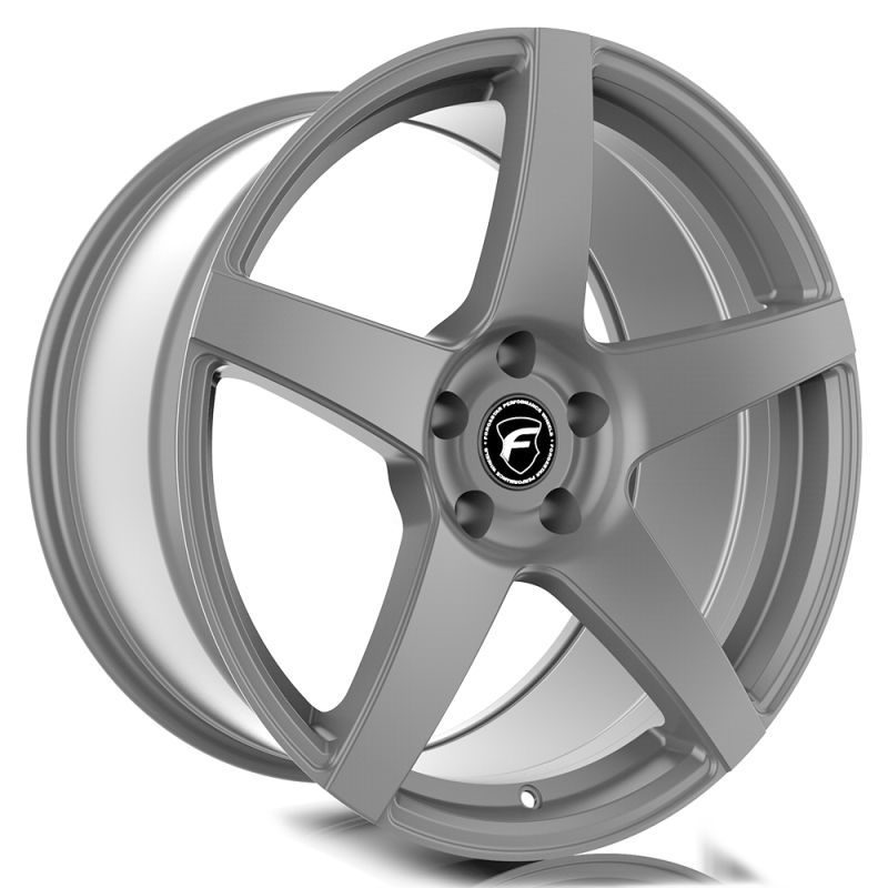Forgestar CF5 F13 Gloss Anthracite