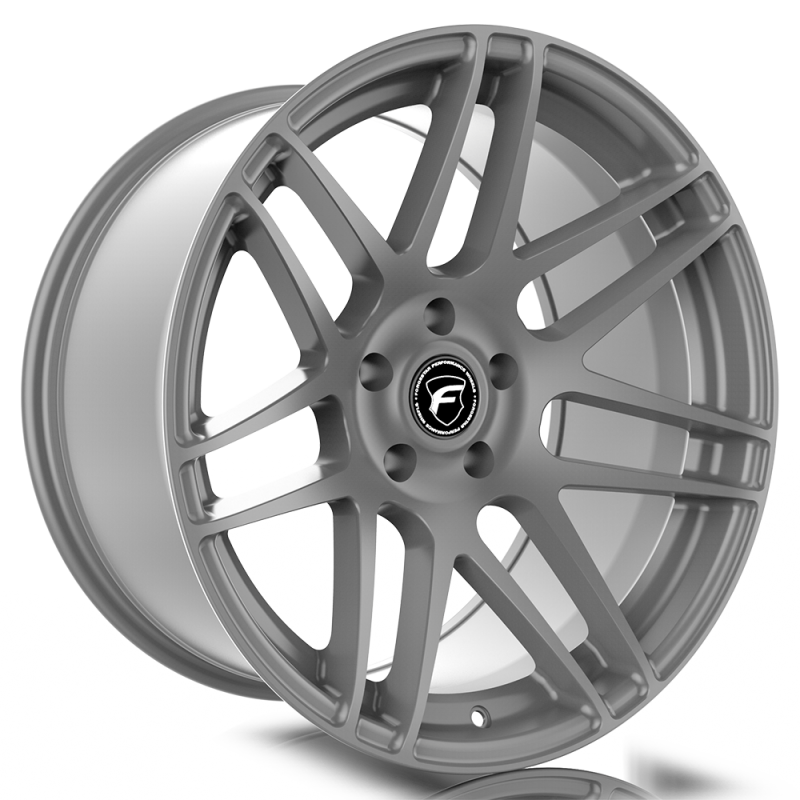 Forgestar F14 Drag F73 Gloss Anthracite