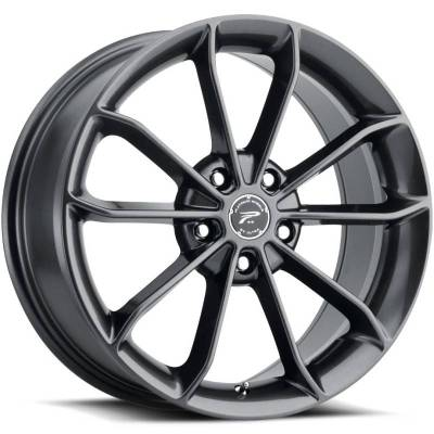 Platinum 457 Revelation Gunmetal