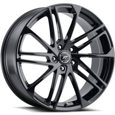 Platinum 463 Valor Gloss Black
