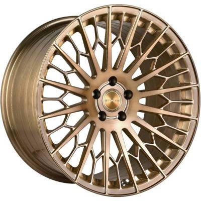 Stance SF02 Brushed Bronze