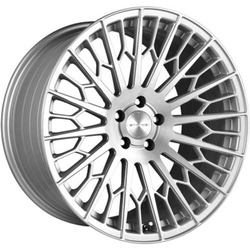 Stance SF02 Brushed Silver