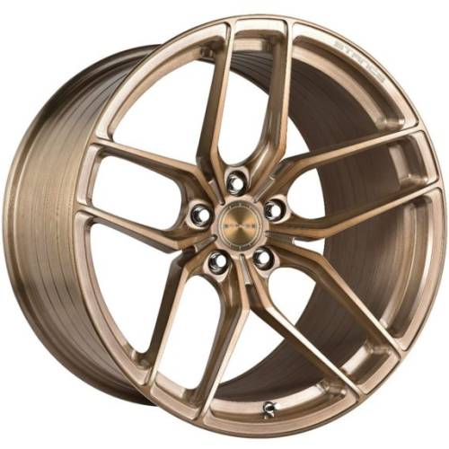 Stance SF03 Brushed Bronze