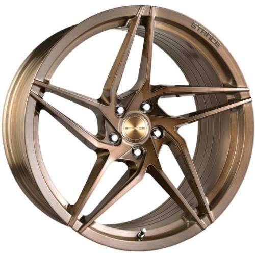 Stance SF04 Brushed Bronze