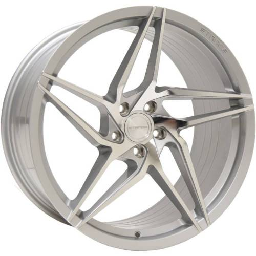 Stance SF04 Brushed Silver