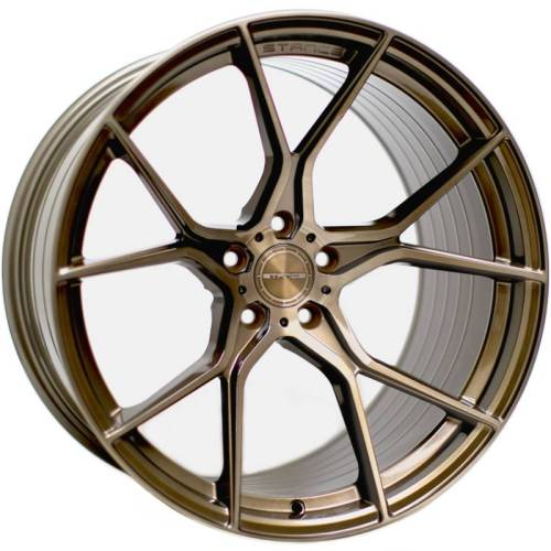 Stance SF07 Brushed Dual Bronze