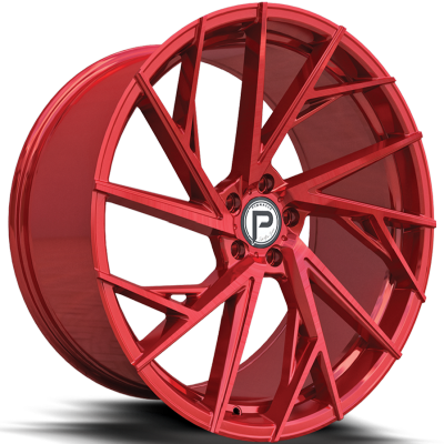 Pinnacle P316 Swank Candy Red