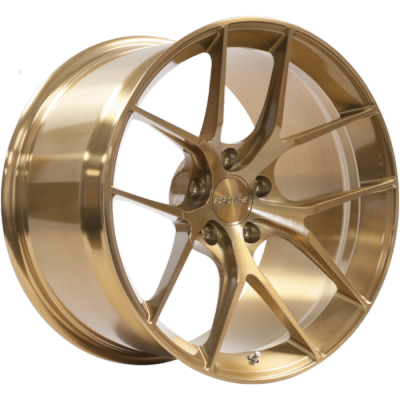 Forgeline VX1 Tinted Gold