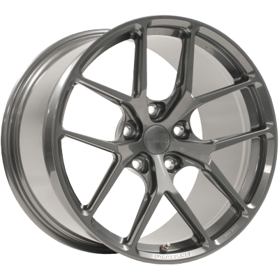 Forgeline VX1R Pearl Gray
