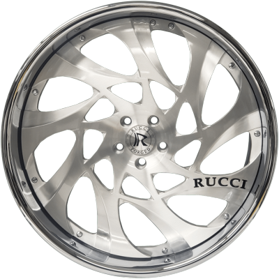 Rucci Boulevards Brushed